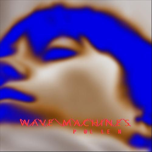 wave machines