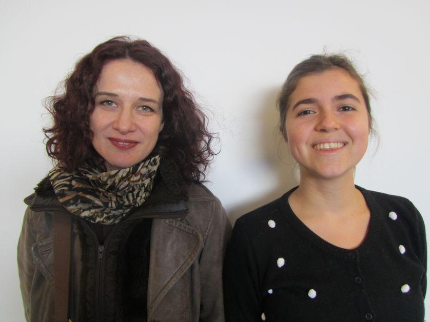 Claire Diterzi, Dom La Nena
