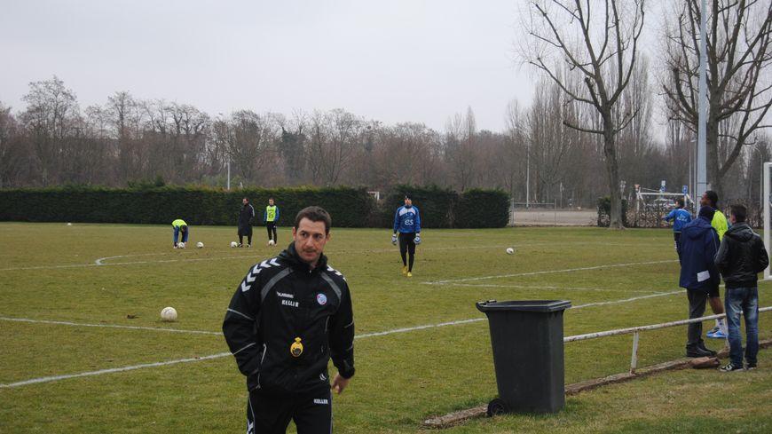 Racing Club de Strasbourg Alsace - Football