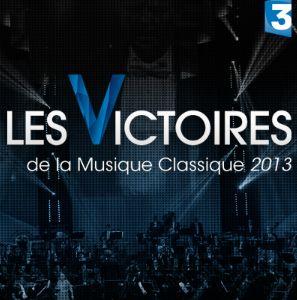 Victoires de la Musique Classique 2013