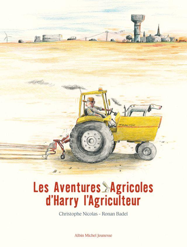 aventures agricoles