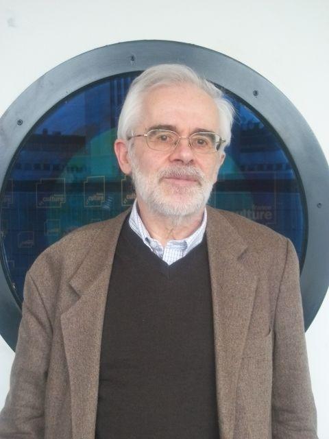 Vincent Descombes