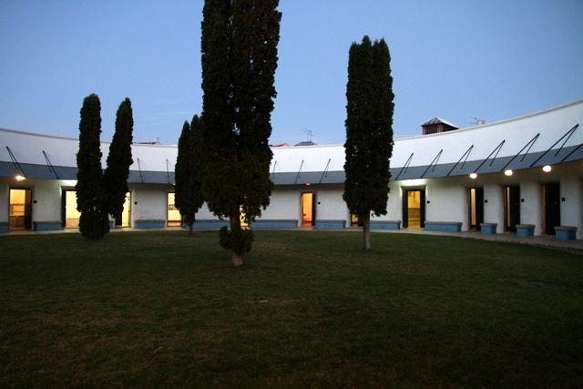 Le vieil hôpital Miguel Bombarda 2
