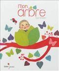 Mon arbre, d'Ilya Green, aux éditions Didier Jeunesse