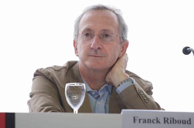 Franck Riboud (MEDEF Summer University '08)