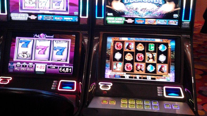 casino machine a sous vaucluse