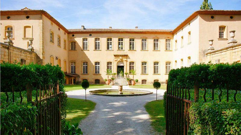 FB Provence : Le bon prix : un week-end dans un quatre étoiles