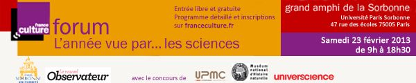 NL Forum sciences