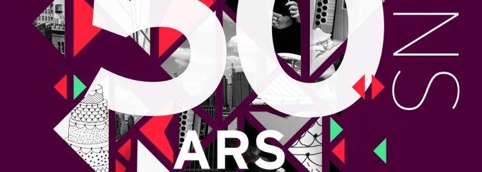 Ars Nova 50 ans