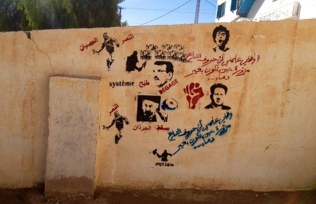 Tunisie, le réveil cabossé