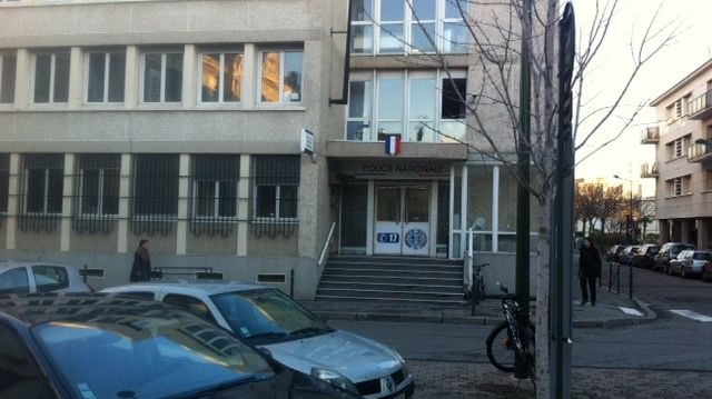 Commissariat de Valence