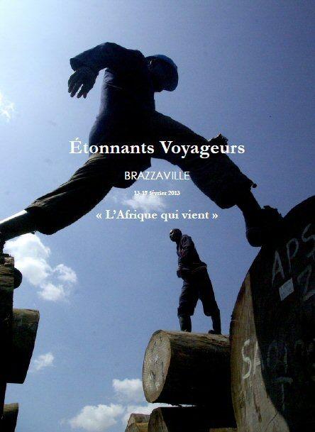 Etonnants Voyageurs 2013