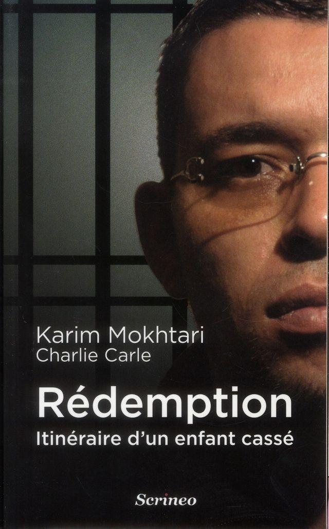 Redemption, itinéraire d'un enfant cassé