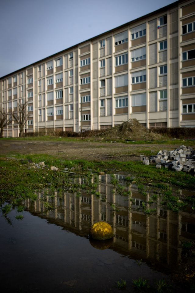 Drancy, Seine Saint-Denis