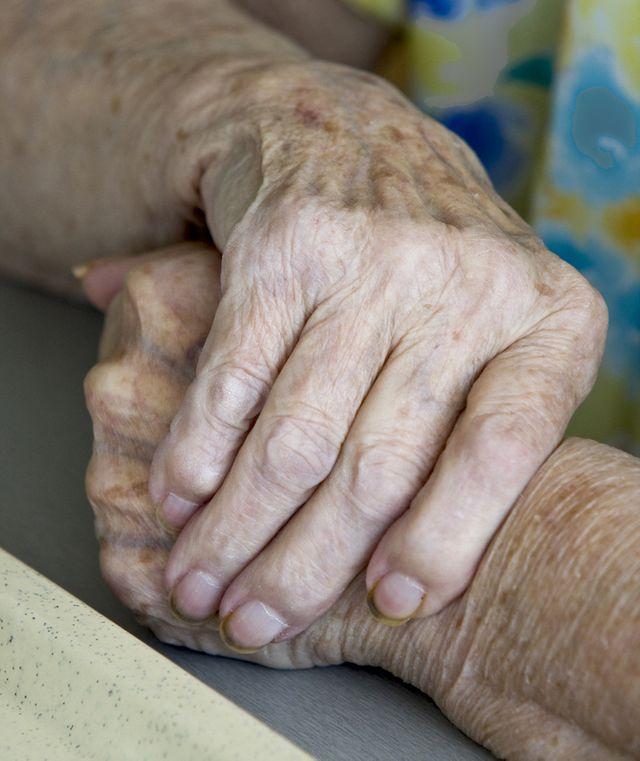 Viellesse euthanasie