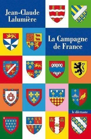 'La Campagne de France' de Jean-Claude Lalumière