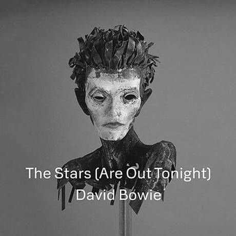 Bowie The Satrs (are Out Tonight)