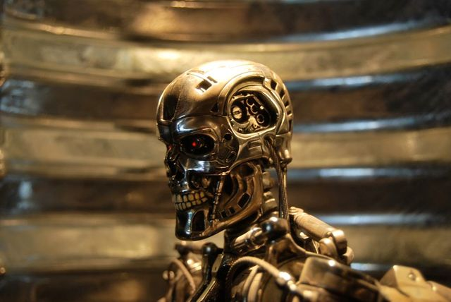 Terminator (Terminator Salvation)