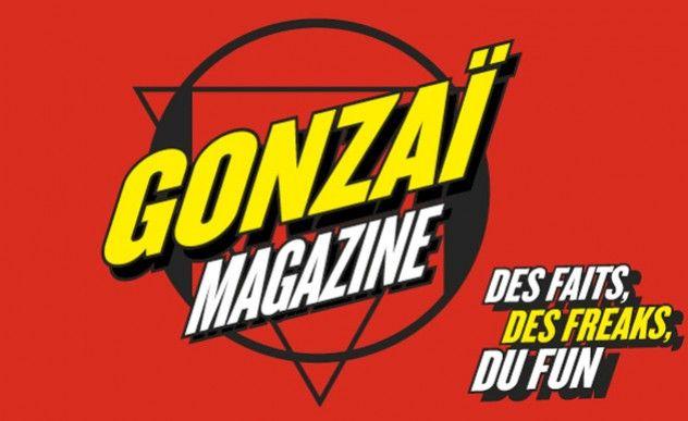 Gonzai Magazine