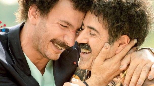 Michaël Youn et José Garcia réunis dans le film « Vive la France »