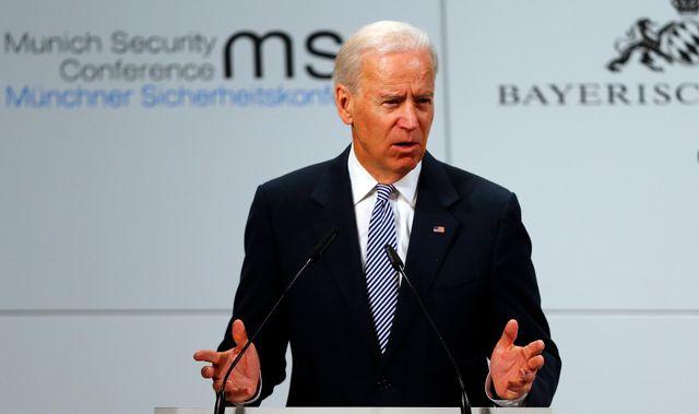 """Joe Biden demande des négociations """"sérieuses"""" avec l'Iran"""
