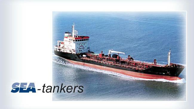 La société Sea Tankers est basée à Mérignac