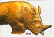 Le rhinocéros d'or