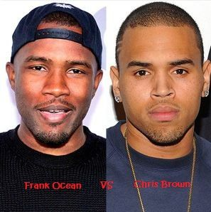 Chris Brown & Frank Ocean
