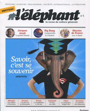 Revue l'Eléphant