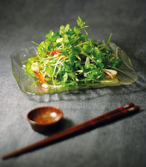 salade tigre