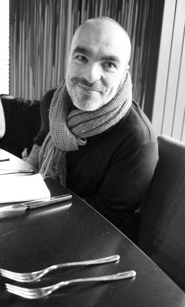 Franck Pinay -Rabaroust