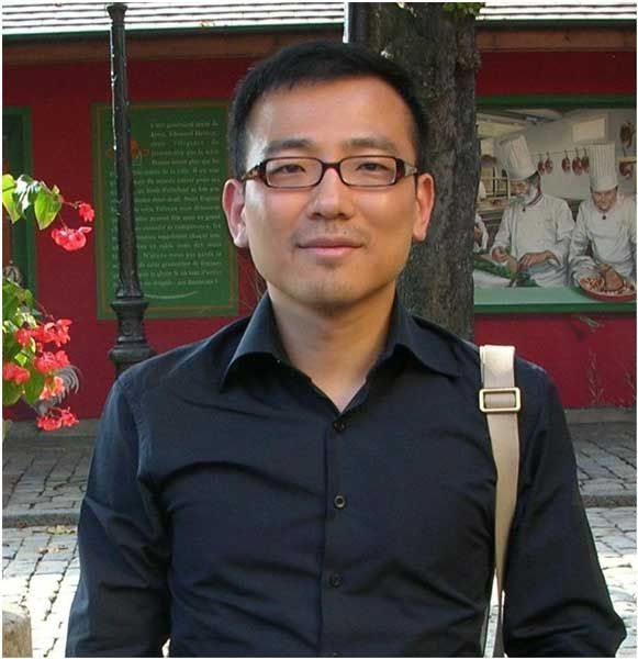 Yu Zhou