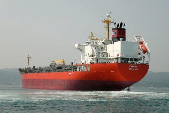 pirate bateau