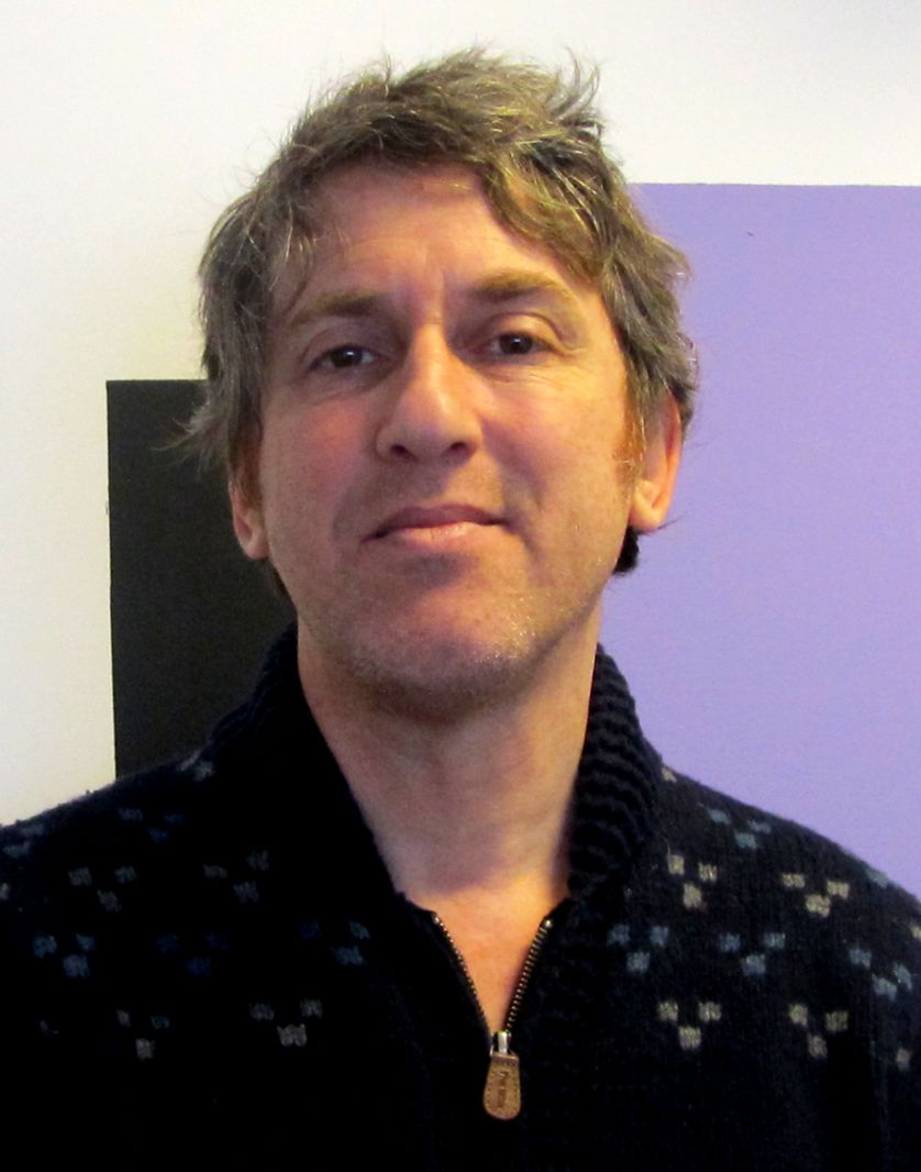 Eric Rochant