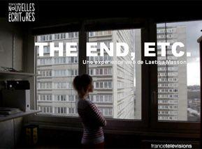 The end, etc... affiche