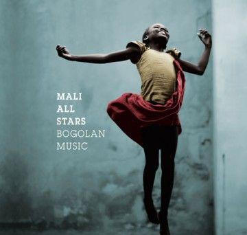 Mali all stars