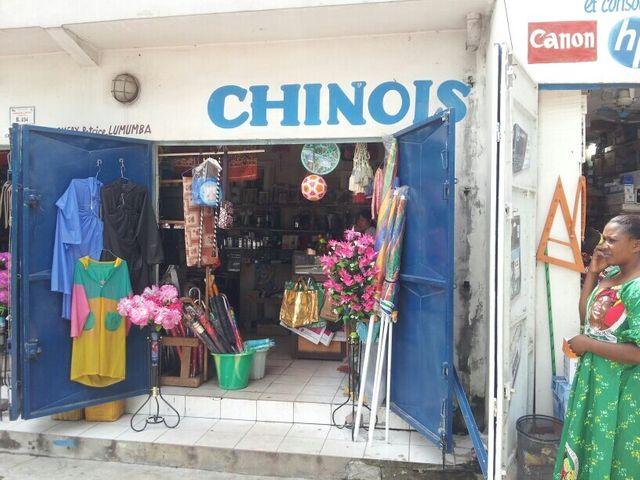 echoppe chnoise
