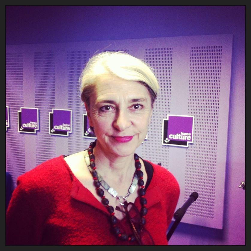 Nathalie Heinich