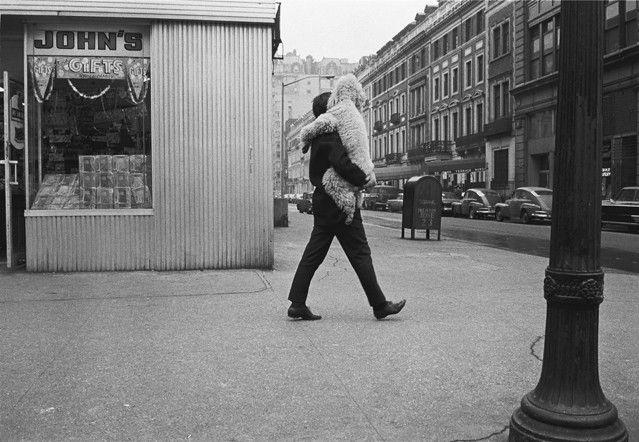 NYC, 1963