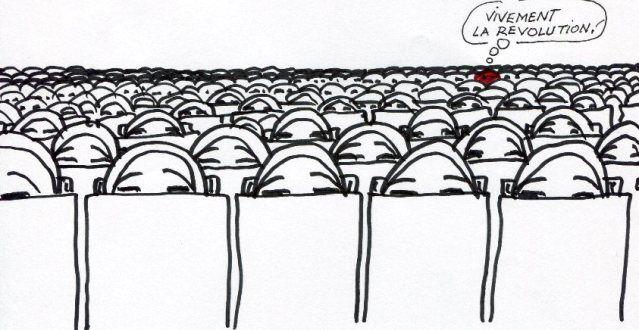 Tunisie, centres d'appels
