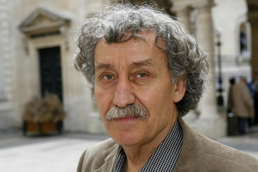 Joseph Yacoub.