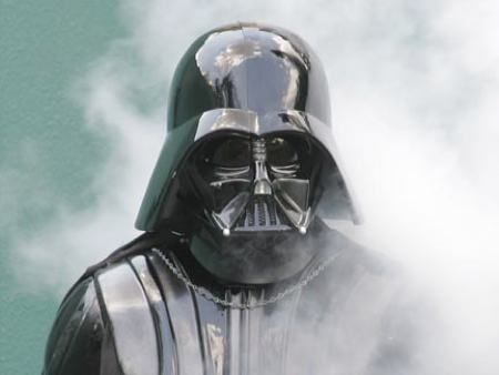 Derrière le complot, l'ombre d'Anakin Skywalker