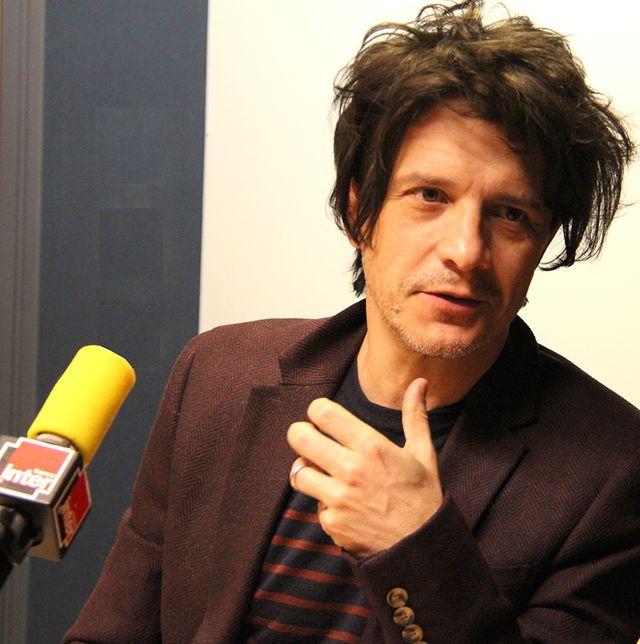Nicolas Sirkis