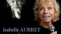 Concert d'Isabelle Aubret au Parc des Expos de Valence