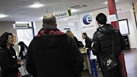 Les chiffres du chômage sont en hausse