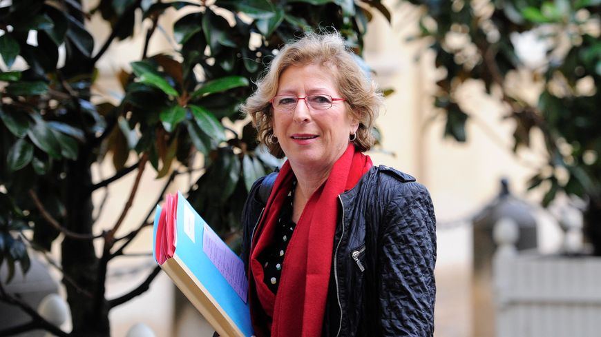 Genevieve Fioraso ministre de la recherche