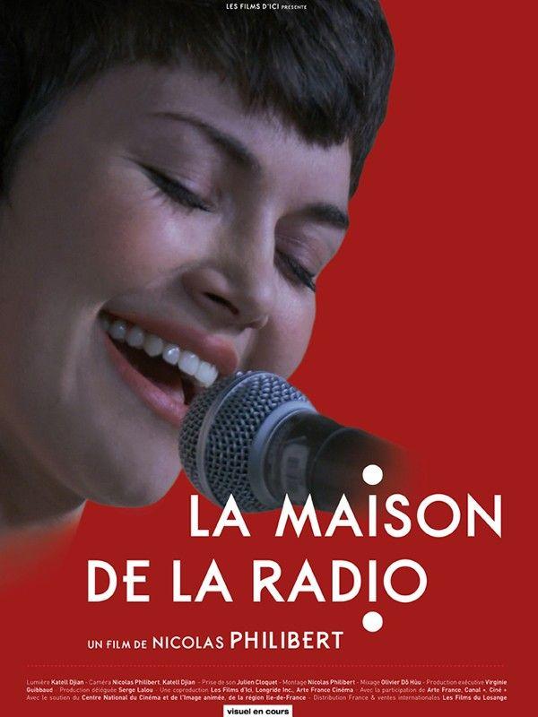 """""""La maison de la radio"""""""
