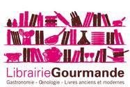 logo librairie gourmande