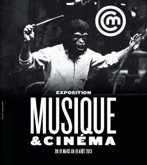 Exposition Musique et Cinéma