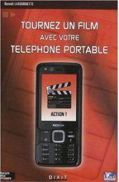 Tournez un film avec votre téléphone portable